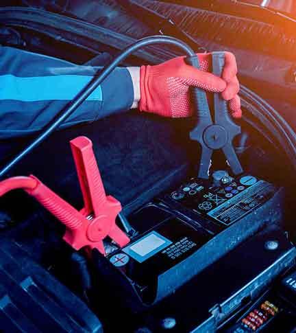 Battery Maintenance Tips