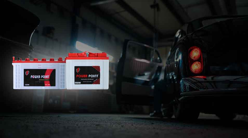 Clean Regularly for increasing average Life of a Car Battery