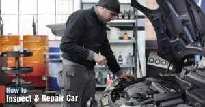 How to Inspect Your Car: used and New