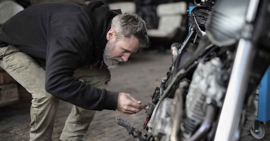 Safety Inspection Checklist of Car
