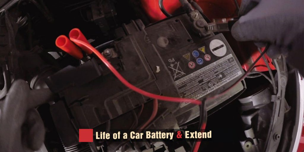 What is the Average Life of a Car Battery