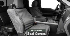 Best Waterproof Seat Covers