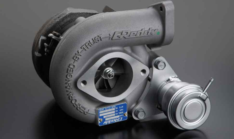 Choose the Right Turbo Charger