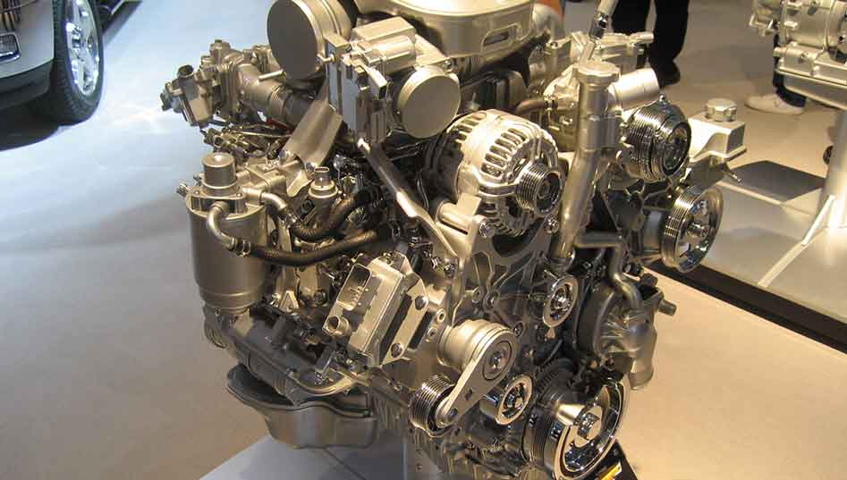 Common Issues of Duramax Engines