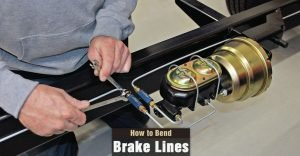 How to Bend Brake Line Accurately