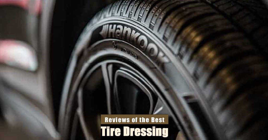 Best Tire Dressing Aplicator