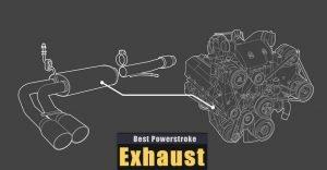 Best Exhaust for 6.7, 6.0 & 7.3 PowerStroke