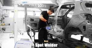 Best Spot Welder for Car Restoration