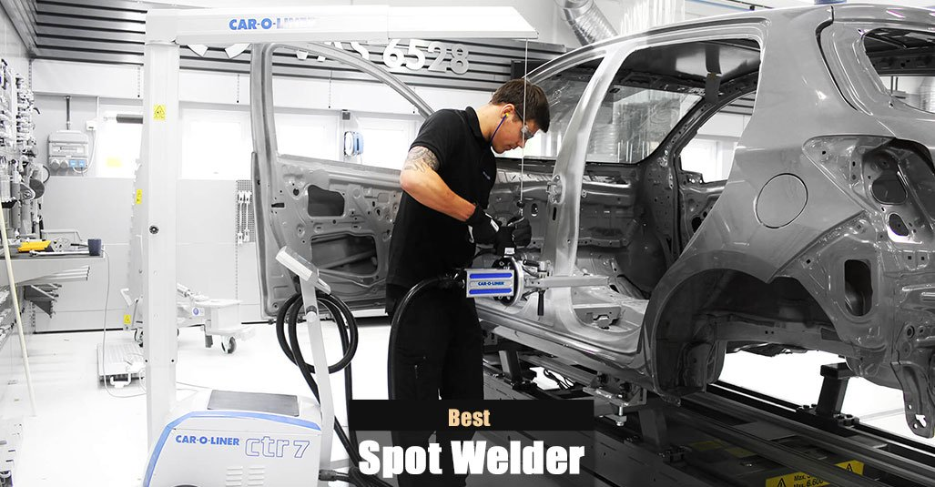 Best Spot Welder for Car Restoration