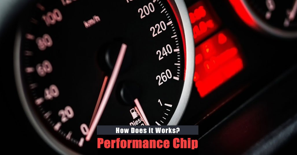 How Does a Performance Chip Work