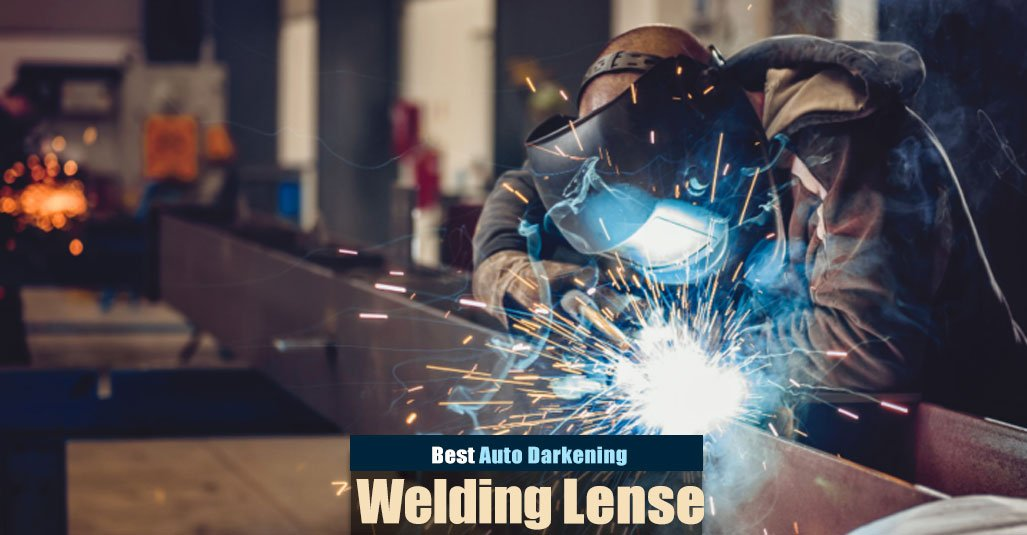Best 2×4 Auto Darkening Welding Lens