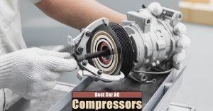 Best Car AC Compressor