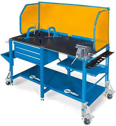 Best Quality Table for Welding - Miller 951413 60SX Arcstation