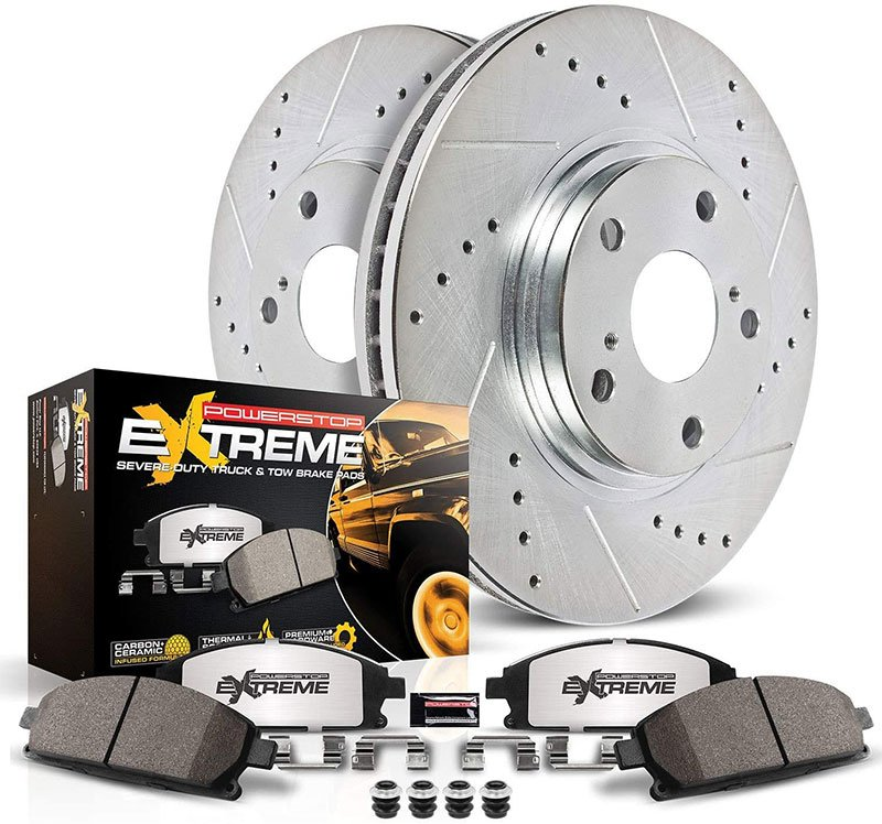 Advantages of Investing in Quality Brakes