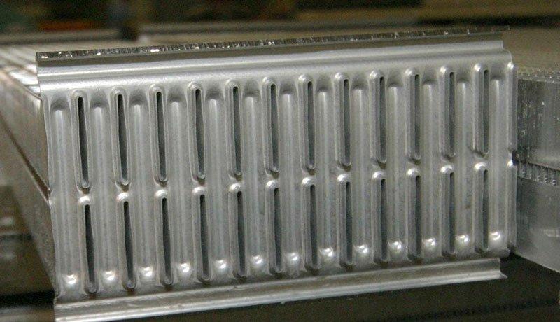 Aluminum Radiator Cautions