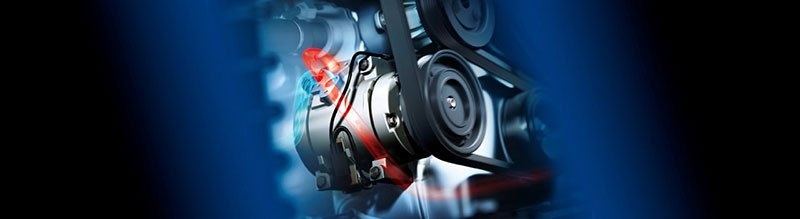Best Car AC Compressor Lubricant Used