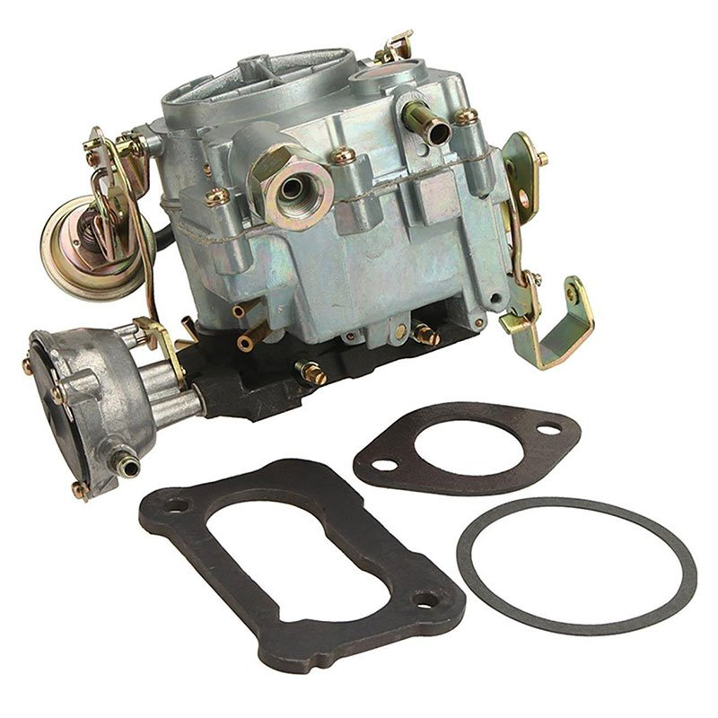 Best Carburetor For 383 Stroker Reviews and Guide