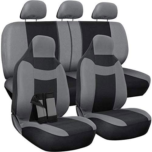 Best Seat Covers for GMC Sierra comfortable enough