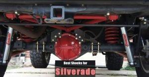 Best Shocks for Silverado 2500hd