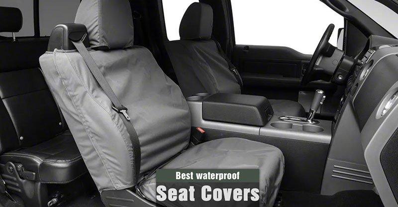 Best Waterproof Seat Covers Protecting