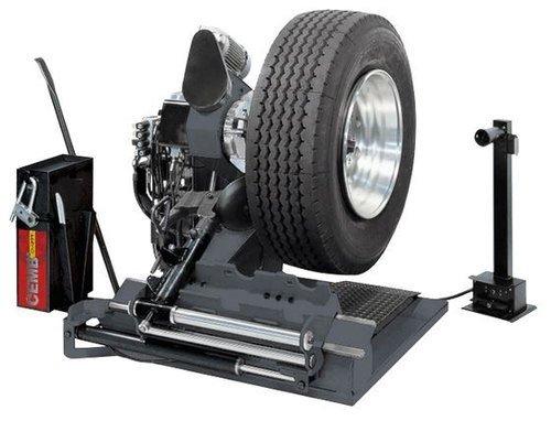 Care & Maintenance of Tire & Wheel Machine Combo