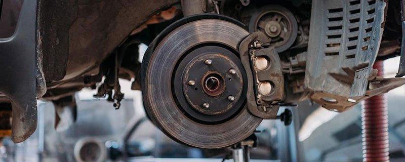 How Do Brakes Work?