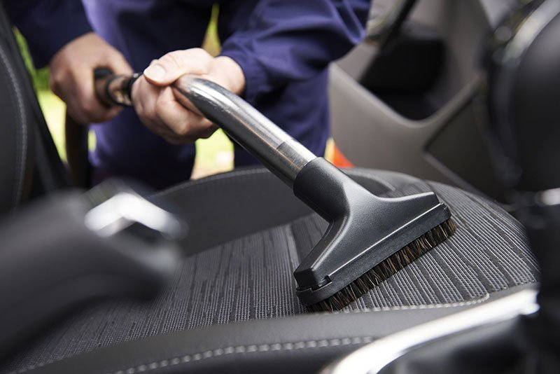 How to Wash Seat Covers?