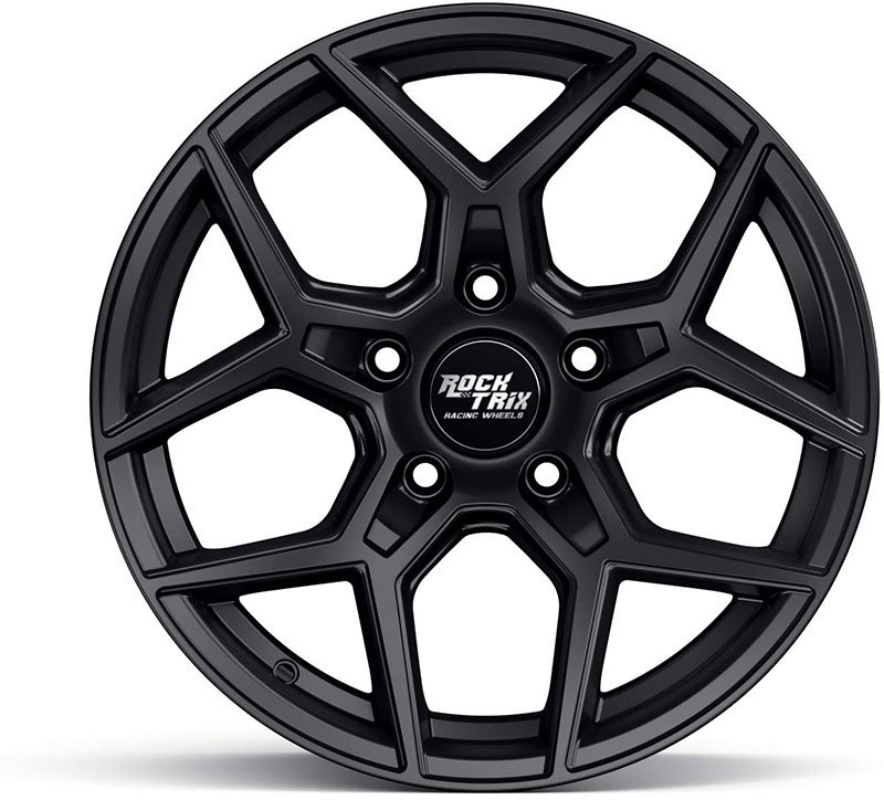 Best Wheels for Jeep Wrangler JK and TJ Install