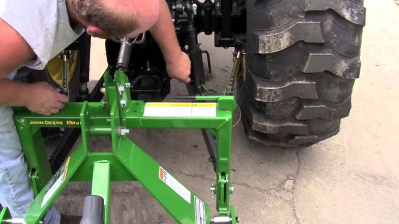 Reviews of the Top 7 Best 3 Point Quick Hitch