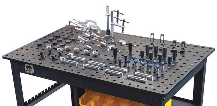 Reviews of  Welding Tables