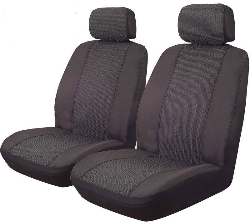 Seat Cover Material Comparison Guide