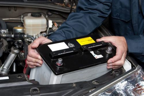 Top 7 Battery for Winching Compartment