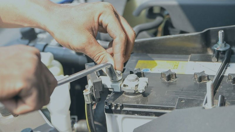 Top 7 Battery for Winching Installation