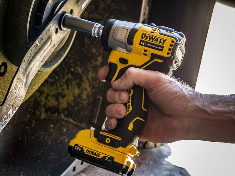 Uses and Applications of Impact Wrenches