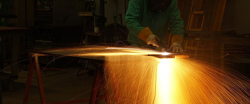 What makes a Good Welding Table