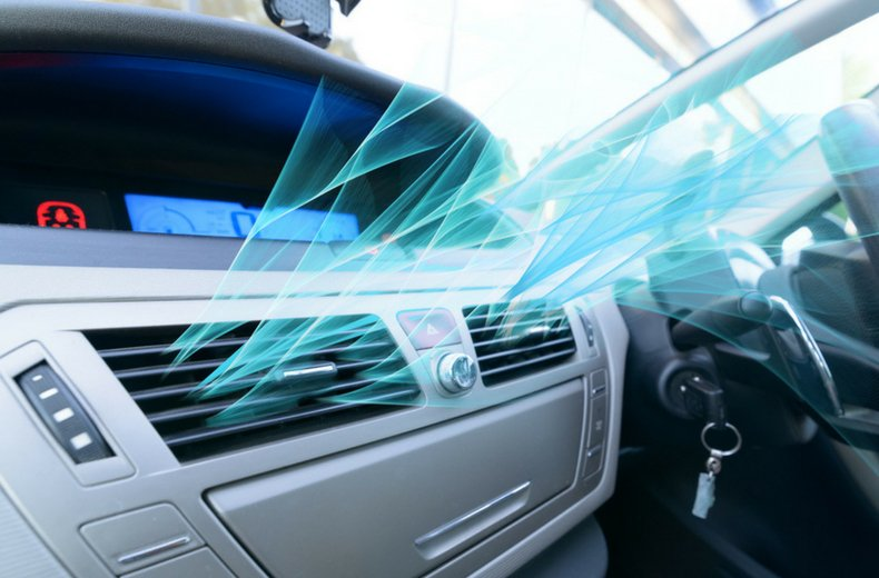 How to Cool a Hot Car Quickly