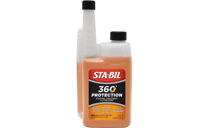 Best Fuel Additive Safety Issues