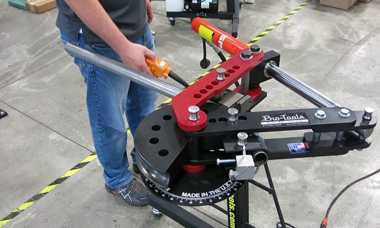 Best tubing bender for roll cages