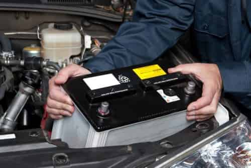 What Are Winch Batteries