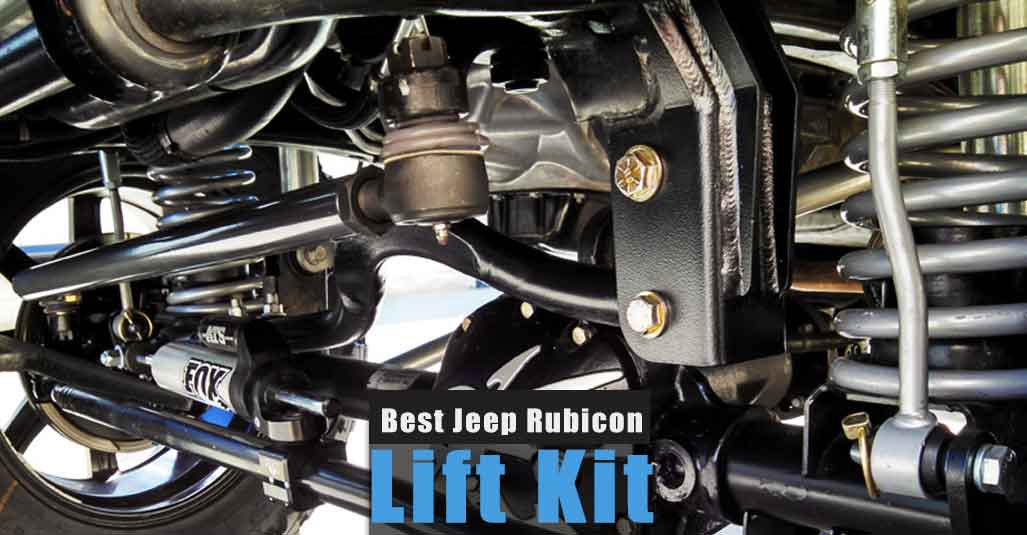 Best lift kit for jeep rubicon unlimited