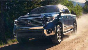How to Unlock Toyota Tundra